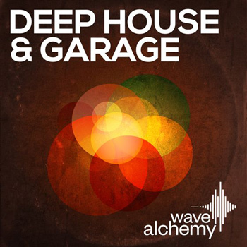 Сэмплы Wave Alchemy Deep House and Garage