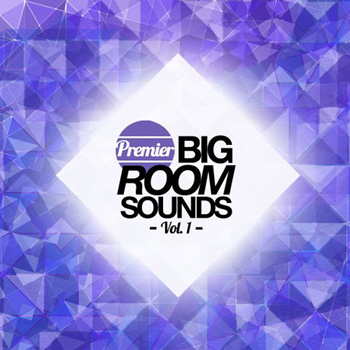 Сэмплы Premier Sound Big Room Sounds Volume 1