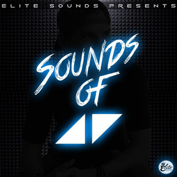 Сэмплы Elite Sounds Sounds Of AV