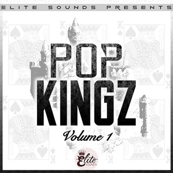 Сэмплы Elite Sounds Pop Kingz