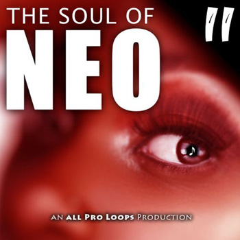Сэмплы All Pro Loops The Soul Of Neo 2