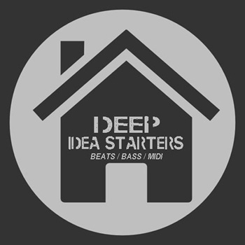 Сэмплы Elektrify Samples Deep House Idea Starters