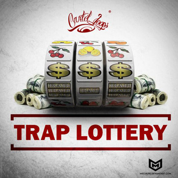 Сэмплы Cartel Loops Trap Lottery