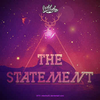 Сэмплы Cartel Loops The Statement