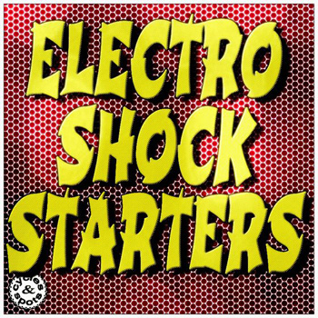 Сэмплы Cycles and Spots Electro Shock Starters