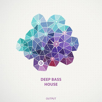 Сэмплы Output Deep Bass House