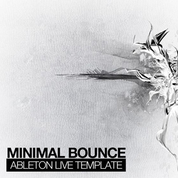 Проект Sample Republic Minimal Bounce Ableton Live