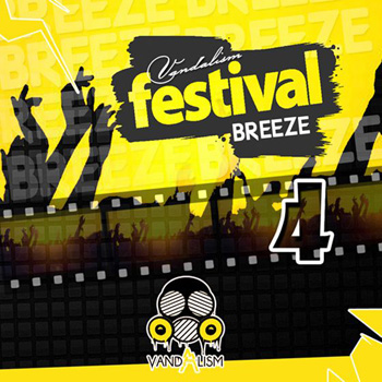 MIDI файлы - Vandalism Sounds Festival Breeze 4