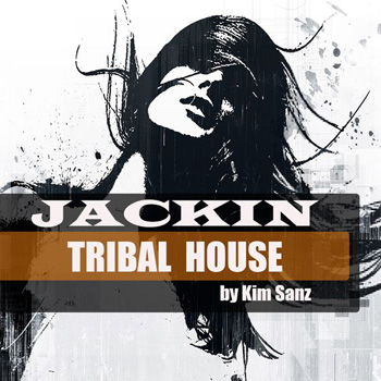 Сэмплы Bingoshakerz Jackin Tribal House