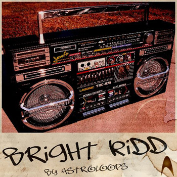 Сэмплы Astro Loops Bright Kidd