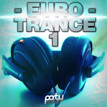 MIDI файлы Party Design Designed Euro Trance 1