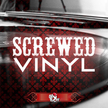 Сэмплы Big Boy Audio Screwed Vinyl