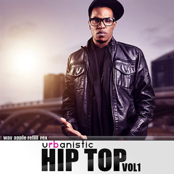 Сэмплы Urbanistic Hip Top Vol.1