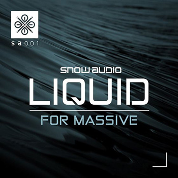 Пресеты Snow Audio Liquid For Massive