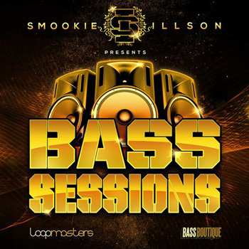 Сэмплы Bass Boutique Smookie Illson Bass Sessions