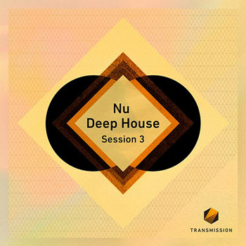 Сэмплы Transmission Nu Deep House Session 3