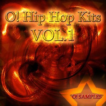 Сэмплы O Samples O Hip Hop Kits Vol.1