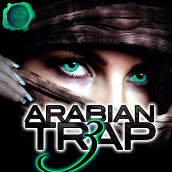 Сэмплы Fox Samples Arabian Trap 3
