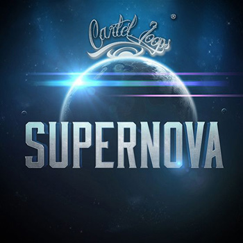 Сэмплы Cartel Loops Supernova