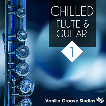 Сэмплы Vanilla Groove Studios Chilled Flute Guitar Vol.1