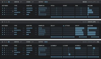 Native Instruments Polyplex v1.0.0 (Reaktor)