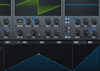 Xfer Records Serum v1.0.0 x86 x64 + Update