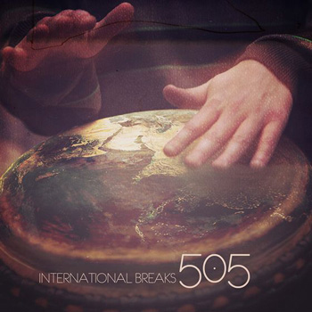 Сэмплы ударных - The Drum Broker International Breaks 505