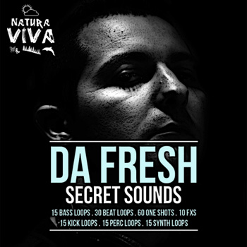Сэмплы Natura Viva Da Fresh Secret Sounds