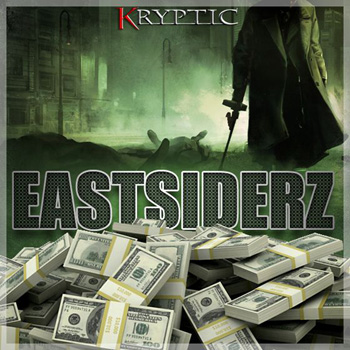 Сэмплы Kryptic Eastsiderz