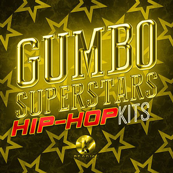 Сэмплы Prodigy Studios Gumbo Superstar Hip Hop Kits