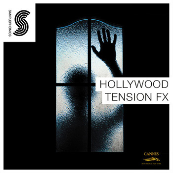 Сэмплы эффектов Samplephonics Hollywood Tension FX