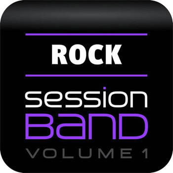 Сэмплы SessionBand Pro Pro Rock Vol.1