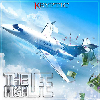 Сэмплы Kryptic The High Life