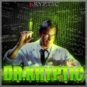 Сэмплы Kryptic Dr Kryptic