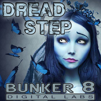 Сэмплы Bunker 8 Digital Labs Dread Step