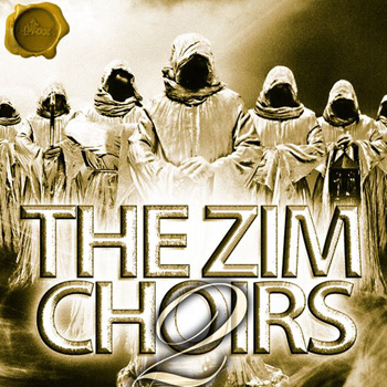 Сэмплы Fox Samples The Zim Choirs 2