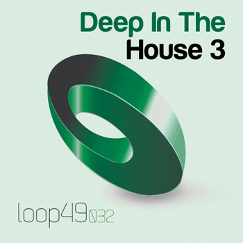 Сэмплы Loop49 Deep In The House 3
