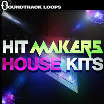 Сэмплы Soundtrack Loops Hit Makers House Kits