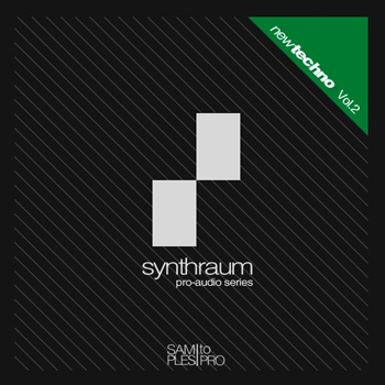 Сэмплы Samples To Pro Synthraum Series New Techno 2