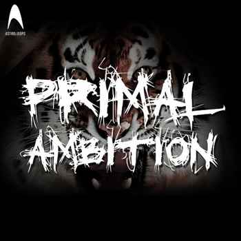 Сэмплы Astro Loops Primal Ambition