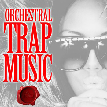 Сэмплы Fox Samples Orchestral Trap Music
