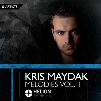 Сэмплы и MIDI - Helion Samples Helion Artists Kris Maydak Melodies Vol.1