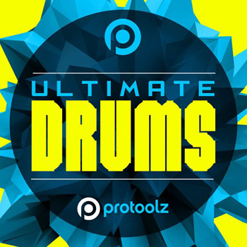Сэмплы Protoolz Ultimate Drums