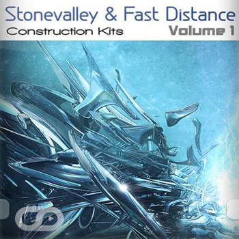 Сэмплы Myloops Stonevalley Fast Distance Construction Kits Vol.1