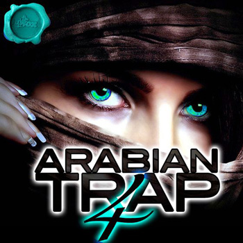 Сэмплы Fox Samples Arabian Trap 4