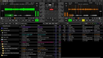 Digital 1 Audio PCDJ DEX v3.6.0 (Win/OSX)