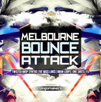 Пресеты Singomakers Melbourne Bounce Attack Spire and Massive Patches