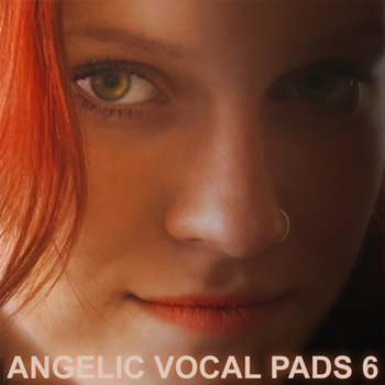 Библиотека сэмплов - Precisionsound Angelic Vocal Pads 6 (SF2/EXS24/KONTAKT)