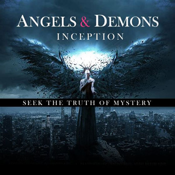 Сэмплы VH2 Music Angels and Demons Inception