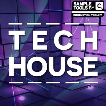 Сэмплы Sample Tools by Cr2 Tech House